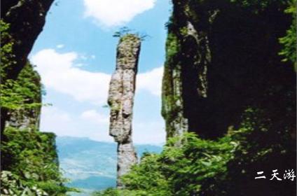 恩施大峡谷景点介绍