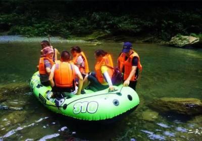 鹤峰的旅游景点误区是怎么回事儿?