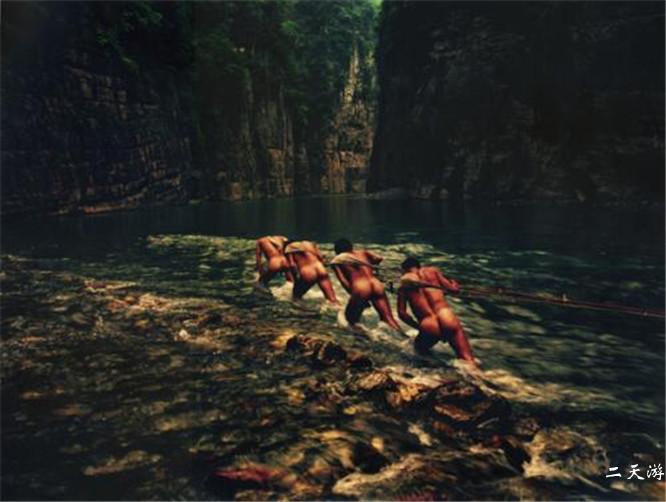 巴东神农溪游玩攻略,神农溪一日游攻略