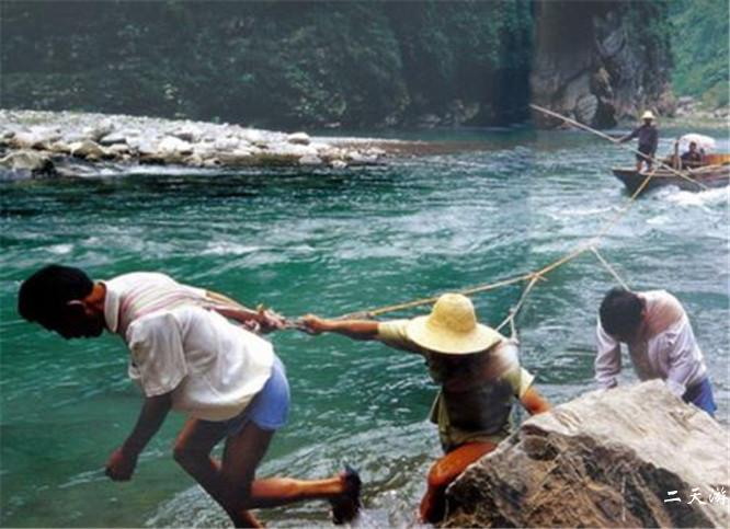 神农溪一日游,神农溪一日游价格,神农溪一日游攻略