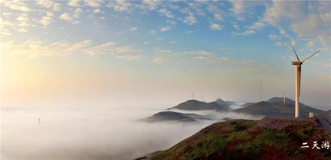 利川齐岳山风景区,利川齐岳山有哪些景点