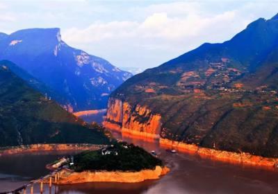 【建始野三峡】建始野三峡旅游攻略,野三峡谷自驾游攻略