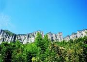恩施大峡谷-清江风景区-精致小团二日游