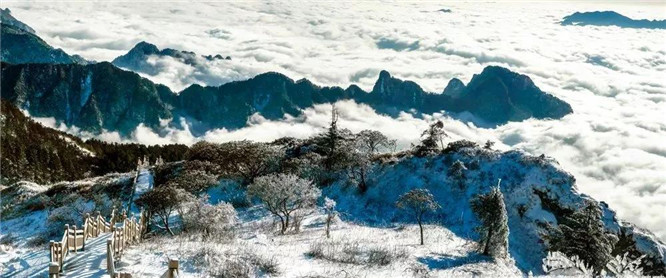 神农架旅游攻略,神农架旅游必去景点,神农架景点有哪些