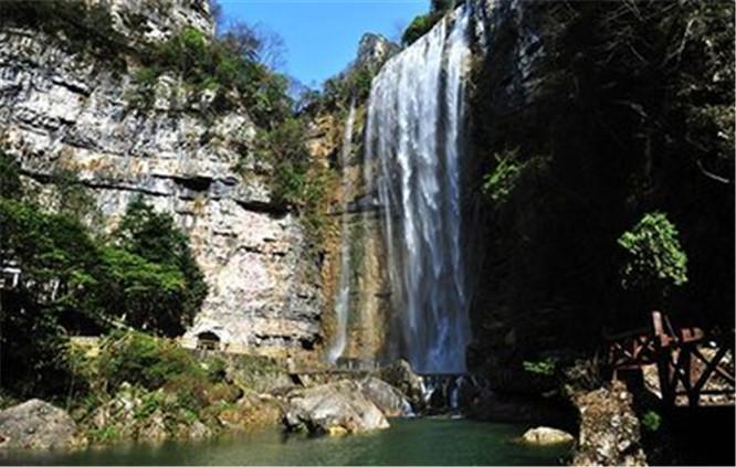 三峡大瀑布旅游攻略,三峡大瀑布旅游,宜昌三峡大瀑布