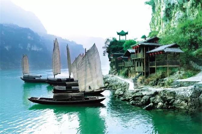 三峡人家旅游,三峡人家旅游攻略,三峡人家风景区