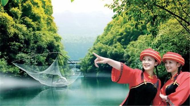 三峡人家一日游,三峡人家一日游攻略,三峡人家自助游路线,三峡人家门票多少钱