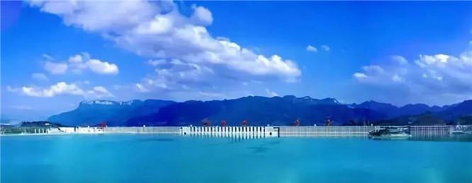 三峡大坝导游词,2019三峡大坝导游词,三峡大坝怎么样