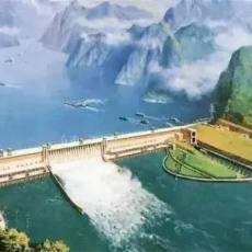 宜昌三峡大坝