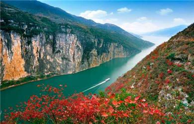瞿塘峡 (1)