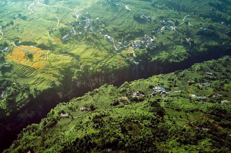 恩施大峡谷 (10)