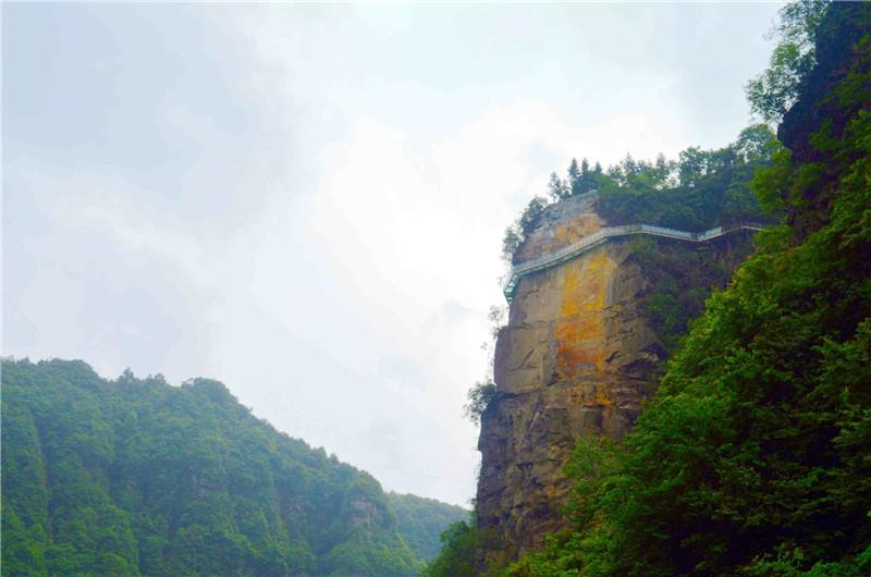 利川佛宝山 (11)