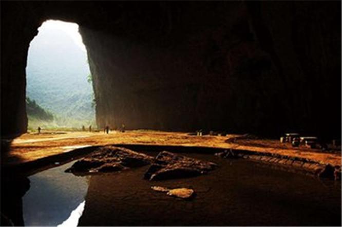 利川腾龙洞 (9)