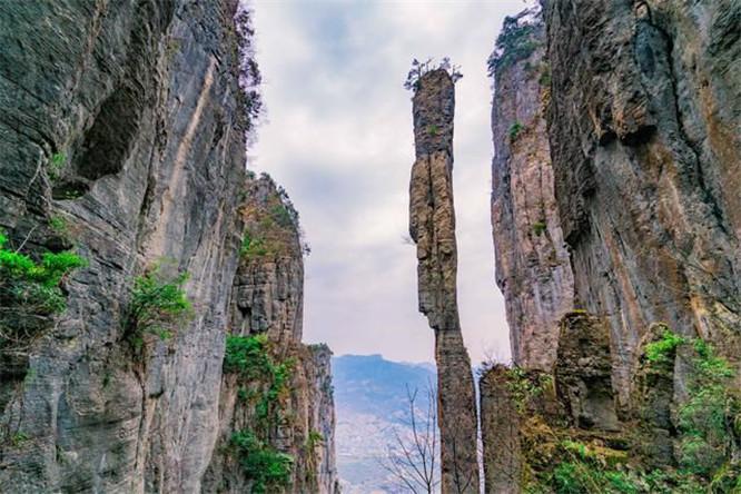 恩施大峡谷 (29)