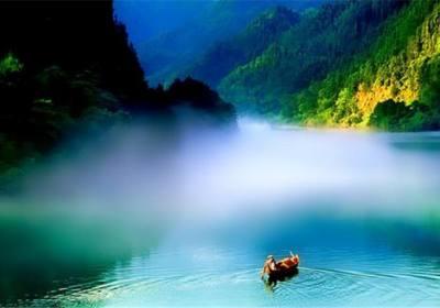 宜昌清江画廊如何游的尽兴?