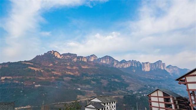恩施大峡谷 (6)