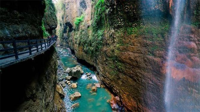 恩施大峡谷 (27)