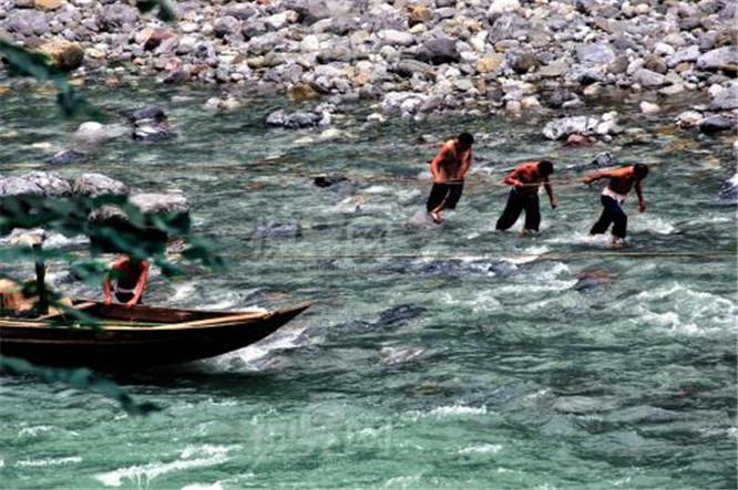 巴东神农溪 (3)