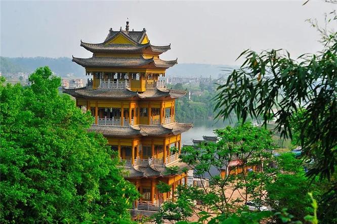 来凤仙佛寺 (2)