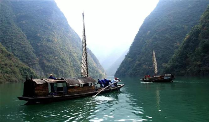 巴东神龙溪 (5)