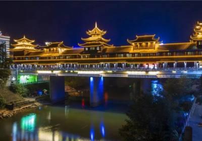 湖北恩施旅游—中国最美的地方
