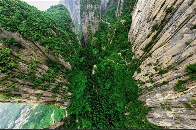 恩施大峡谷(56)