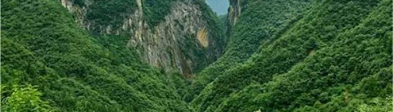 鹿院坪适合带父母去吗?听说风景比大峡谷好?