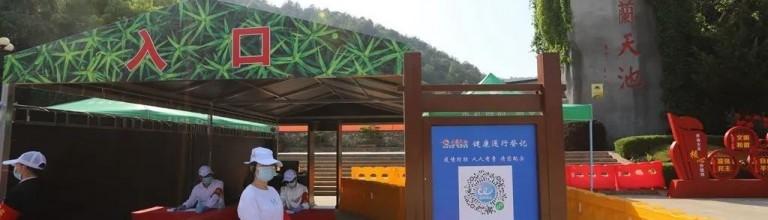5月3日湖北省文化和旅游市场信息