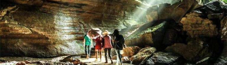 """5.19""""中国旅游日""""梭布垭石林景区对所有游客免门票!"""
