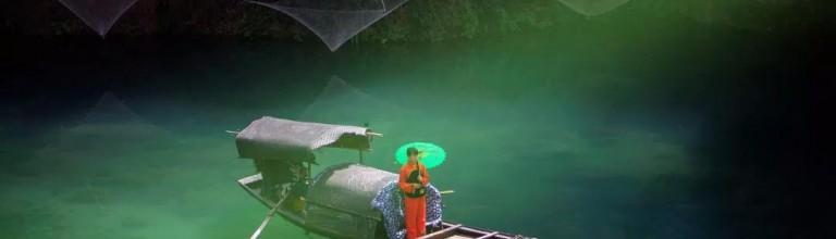 由于天气原因,三峡人家风景区6月28日暂时闭园一天