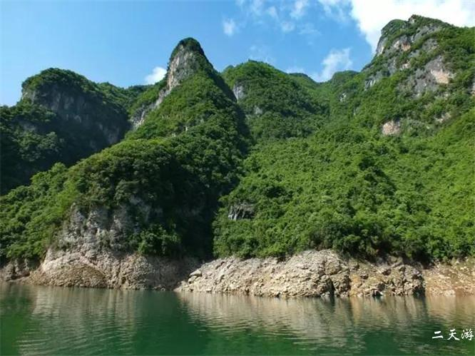 神农溪风景区值得去吗?