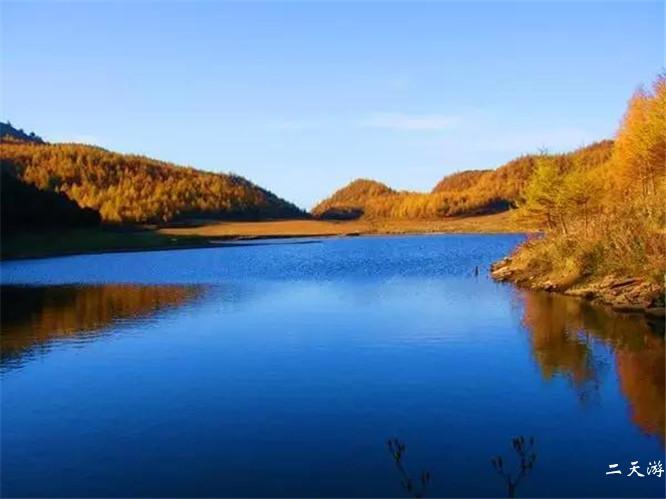 恩施女儿湖在哪里,恩施女儿湖地址,恩施女儿湖地理位置