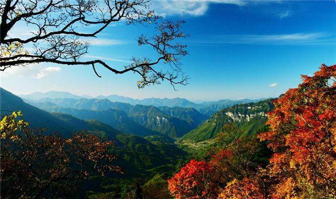 神农架风景区简介,神农架风景区介绍,神农架旅游季节,神农架自驾游路线,神农架景点有哪些