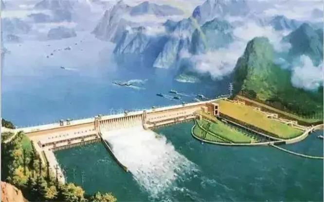 三峡大坝在哪里,三峡大坝简介,三峡大坝介绍,三峡大坝门票
