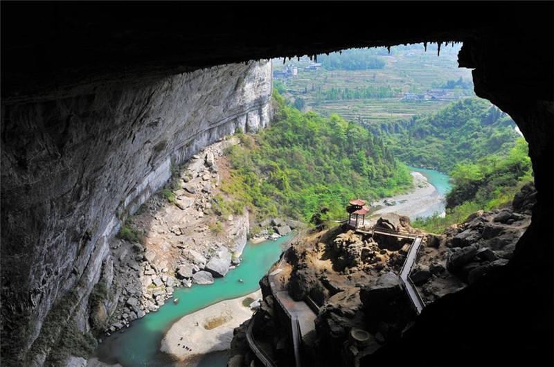 咸丰黄金洞 (2)