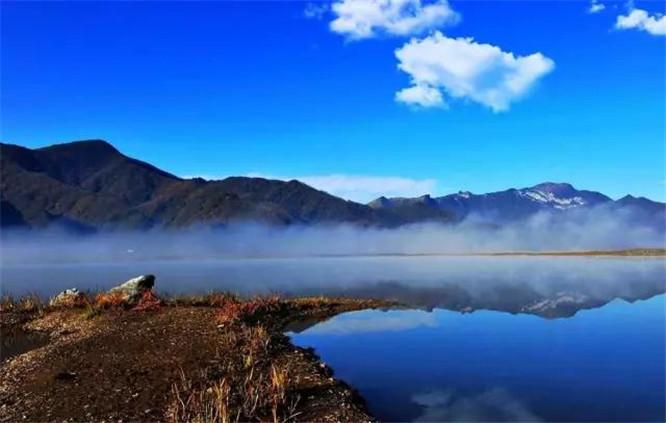 神农架大九湖游玩攻略