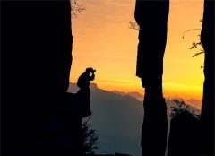 恩施大峡谷景点有哪些_恩施大峡谷景点怎么样_恩施大峡谷景点简介