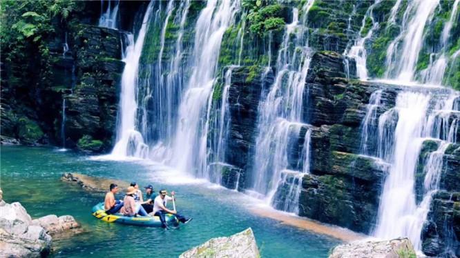 鹤峰旅游景点大全_鹤峰有哪些旅游景点_鹤峰旅游景点推荐_鹤峰旅游必去景点