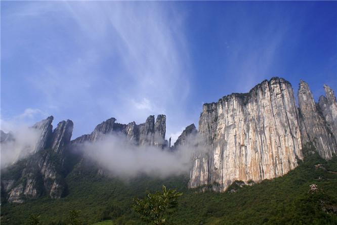 大峡谷景区 (2)