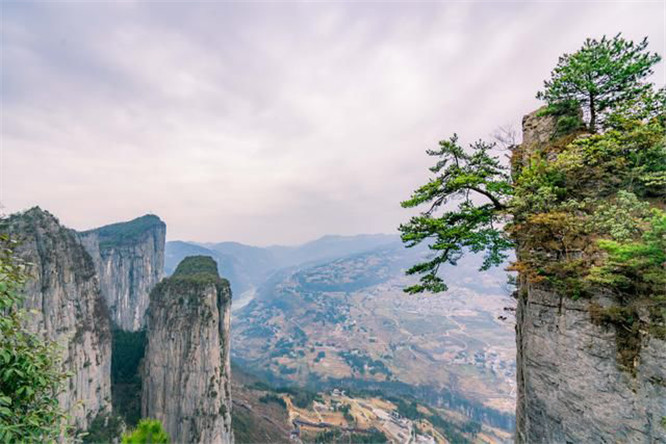 恩施旅游景点,恩施旅游景点有哪些,恩施旅游景点大全