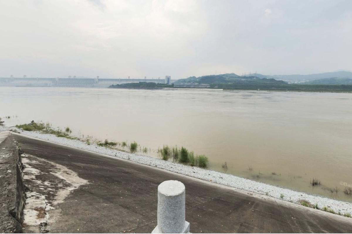 三峡大坝图片,三峡大坝高清图片,三峡大坝图片大全