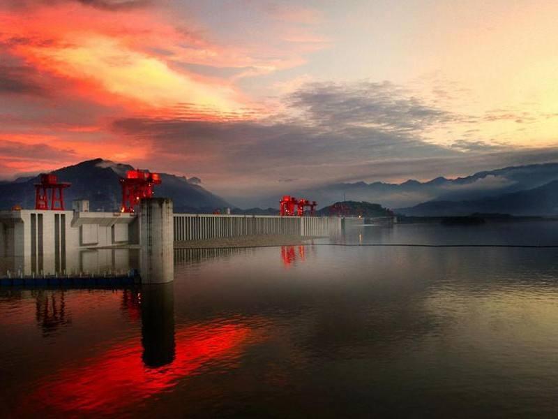 三峡大坝旅游路线_三峡大坝旅游推荐_三峡大坝旅游攻略