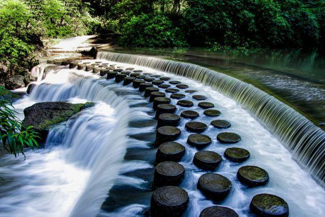 三峡大瀑布攻略_三峡大瀑布线路攻略_三峡大瀑布景点攻略