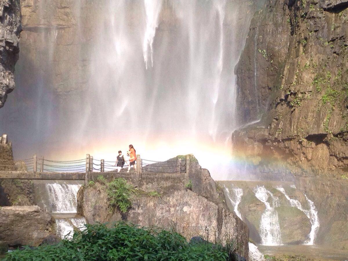 宜昌三峡大瀑布,宜昌三峡大瀑布攻略,宜昌三峡大瀑布景区